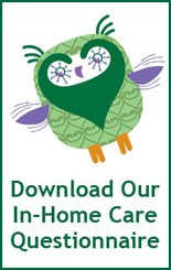 In-Home Care Questionnaire