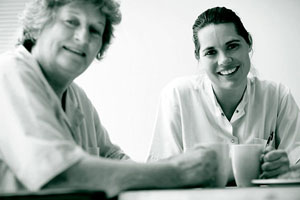 Care Management, Consultation, Referral and Placement Services
