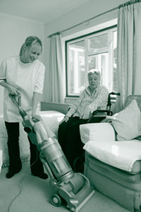 House Cleaning and Companionship Services